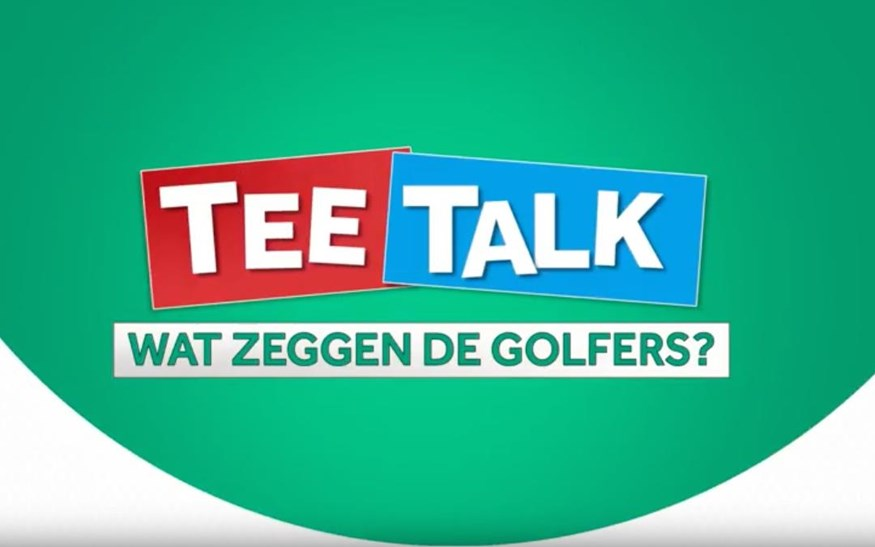 tee talk over wintergreens