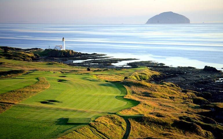 Trump Turnberry golfresort