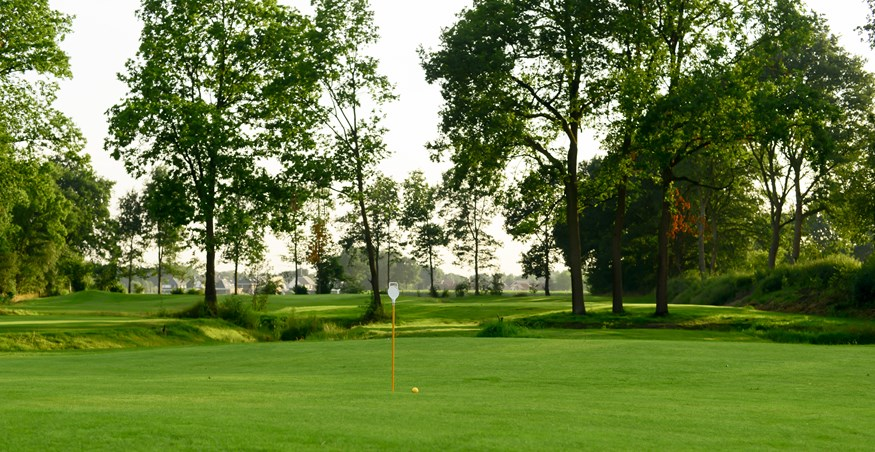 Twente short golf