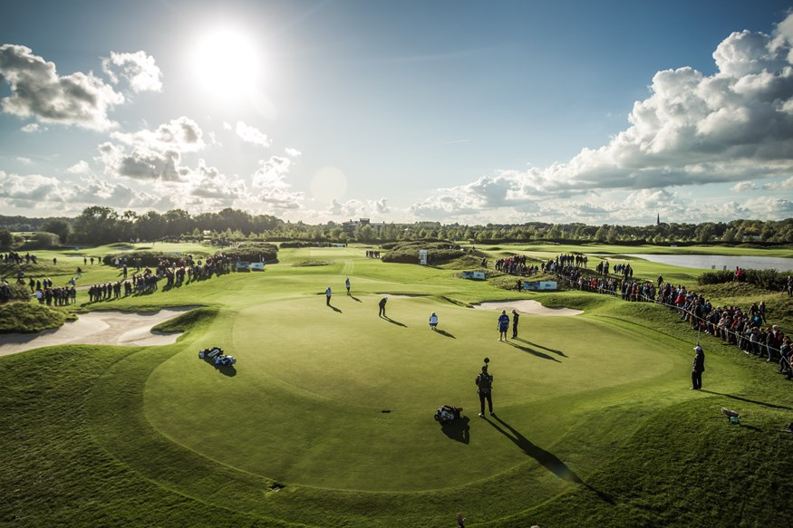 The Dutch - KLM Open 2017