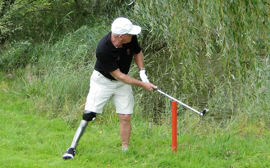 Brabantse Disabled Open