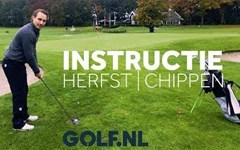 instructie herfst chippen in de modder