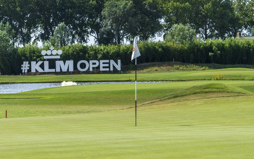 klm open the dutch the international