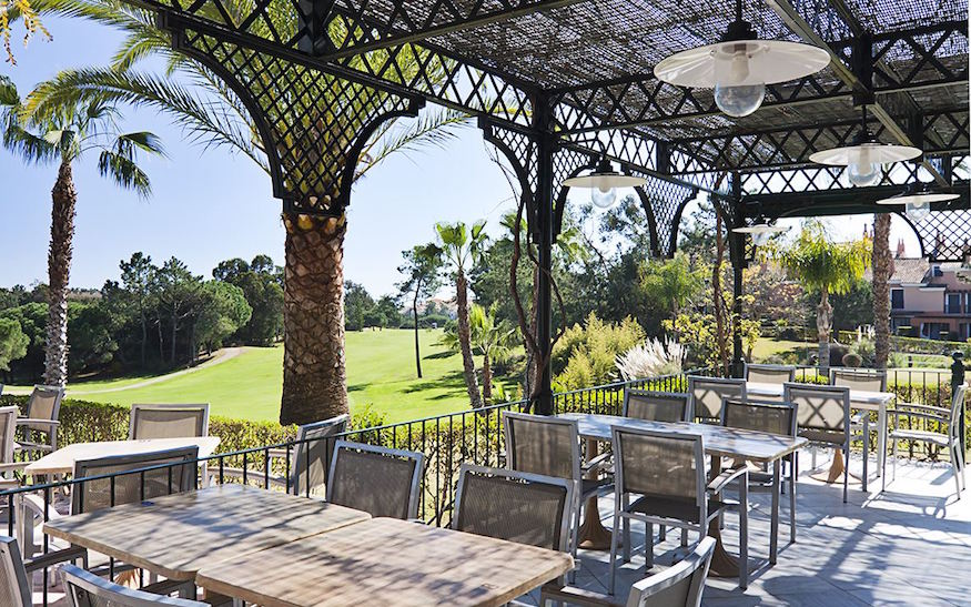 Islantilla Golf Resort - Costa de la Luz, Spanje