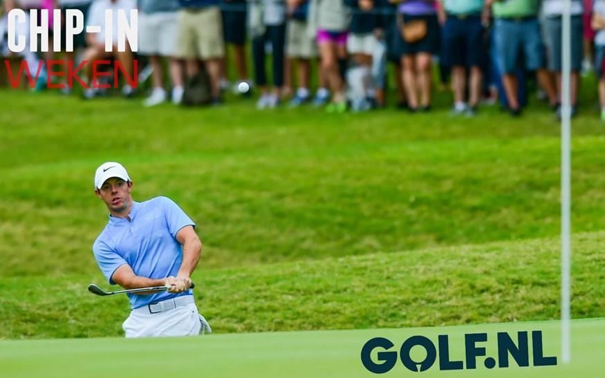 Tip van de week: Chippen #3 • Golf.nl Golf.nl