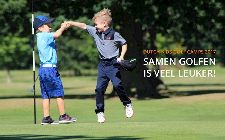 Dutch Golf Kids