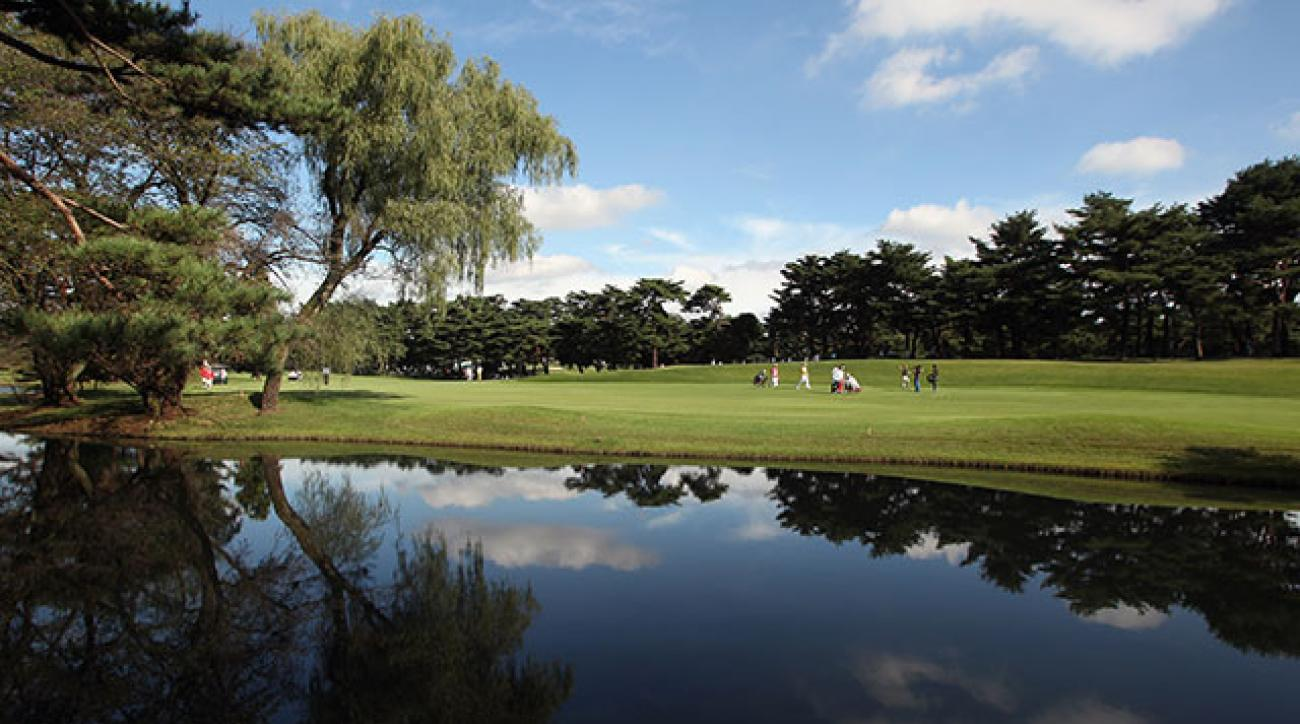 Olympische golfbaan laat vrouwen toe • Golf.nl Golf.nl