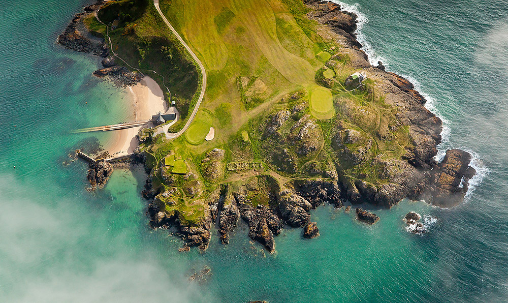 Nefyn & District - Wales