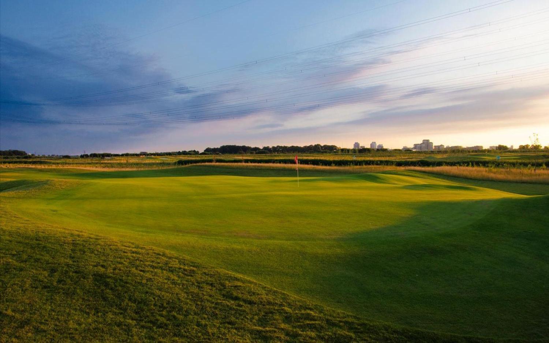 Starttijden boeken via Bentwoud app • Golf.nl Golf.nl