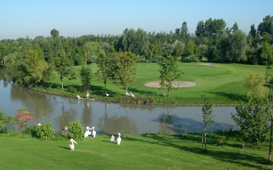 Banen&clubs blog • Golf.nl Golf.nl