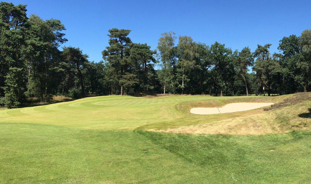 Uitslag Noordwijkse – de Goyer definitief: 8-10 • Golf.nl Golf.nl