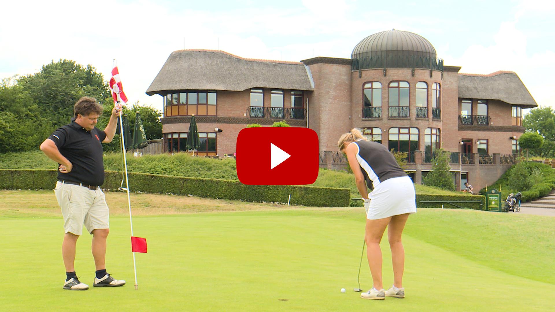 GOLF.NL Baanrapport: Efteling Golfpark • Golf.nl Golf.nl