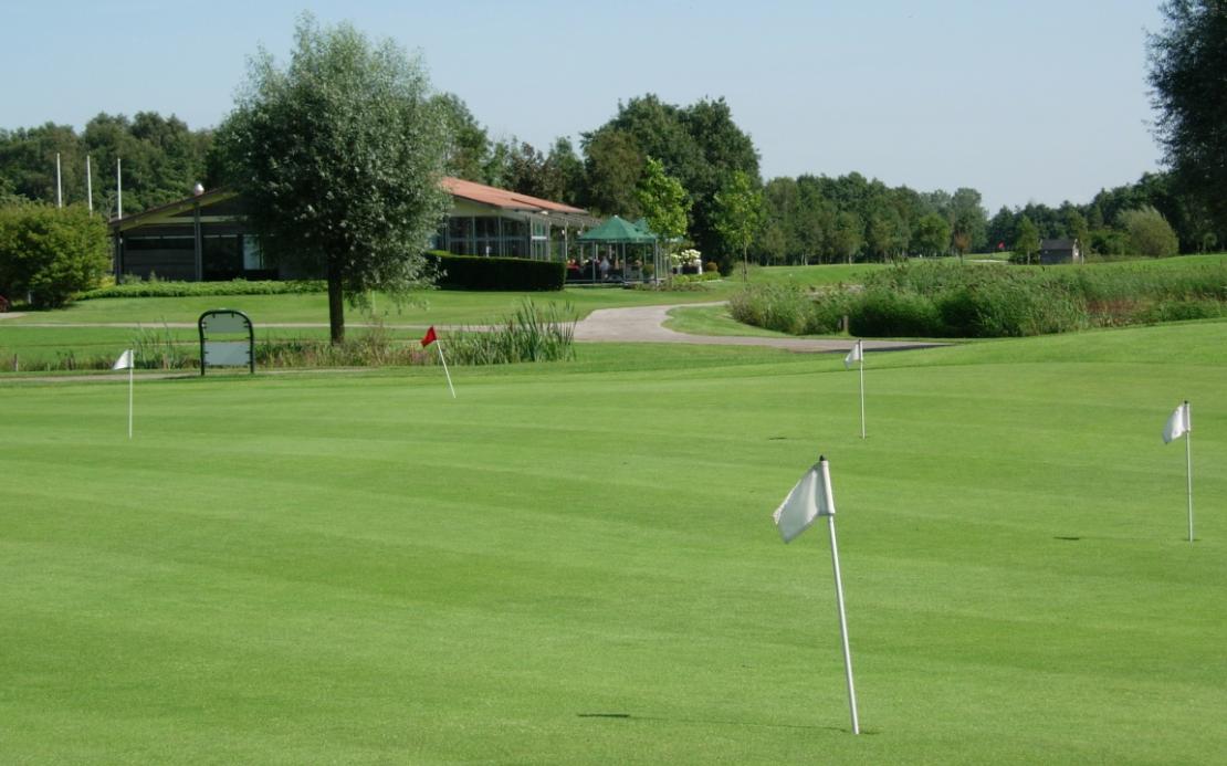 Leeuwarder Golfclub schaft hoge instapkosten af • Golf.nl Golf.nl