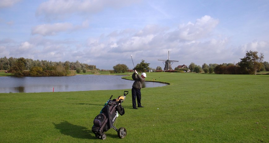 Golfclub Kagerzoom • Golf.nl Golf Kagerzoom