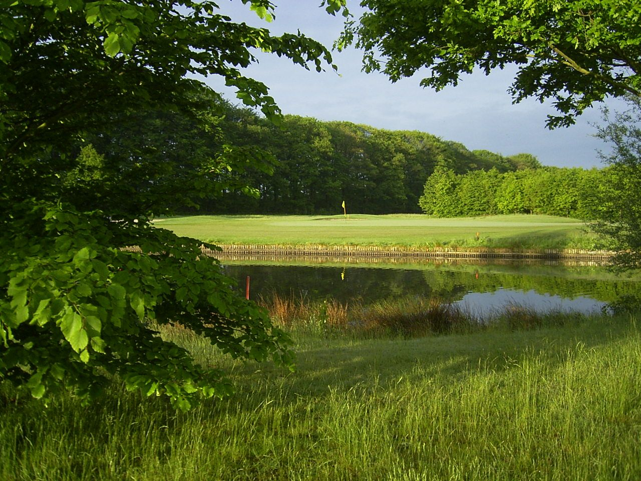 Open Oosterhoutse Golfkampioenschappen • Golf.nl Golf.nl