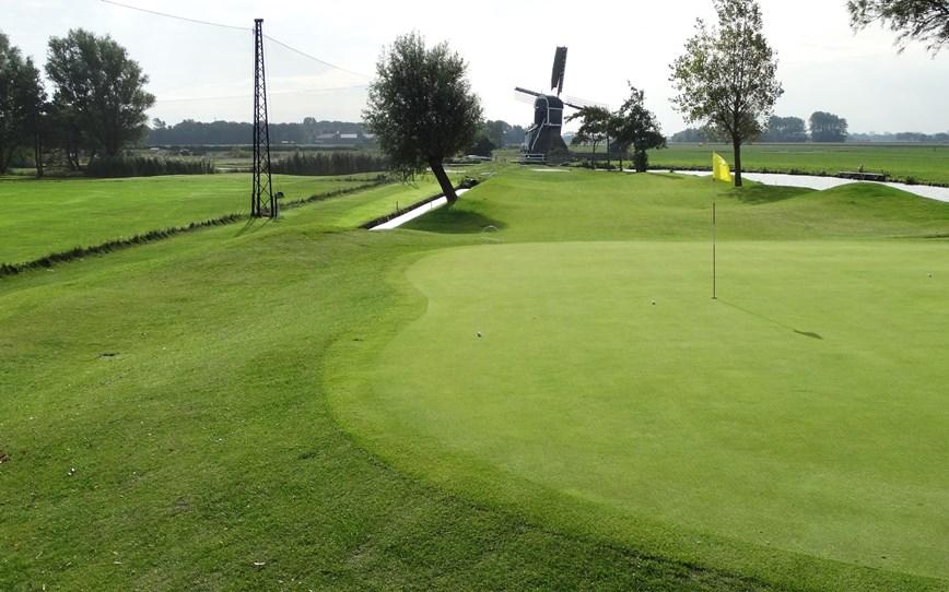 Top 5: de beste en leukste par-3 banen • Golf.nl Golfbaan Prise