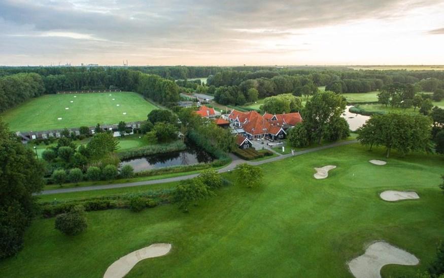 Gezondheidscheck op Spaarnwoude • Golf.nl Golfbaan Spaarnwoude