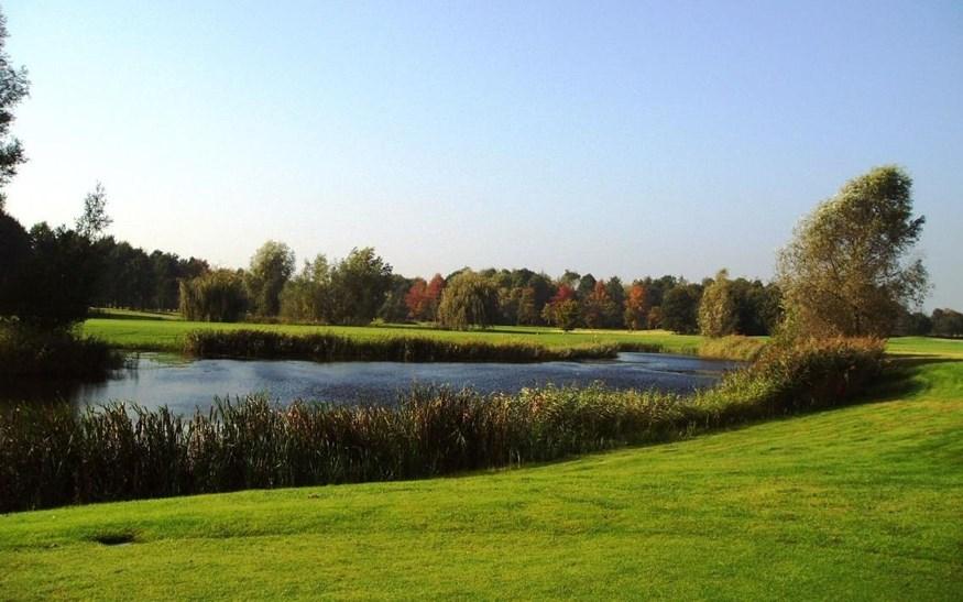 Zeewolde Cup Jeugd Open op 20 augustus 2017 • Golf.nl Golfclub Zeewolde