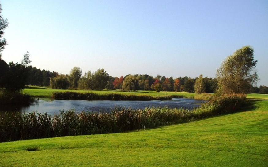 Zeewolde Cup Jeugd Open op 20 augustus 2017 • Golf.nl Golf.nl