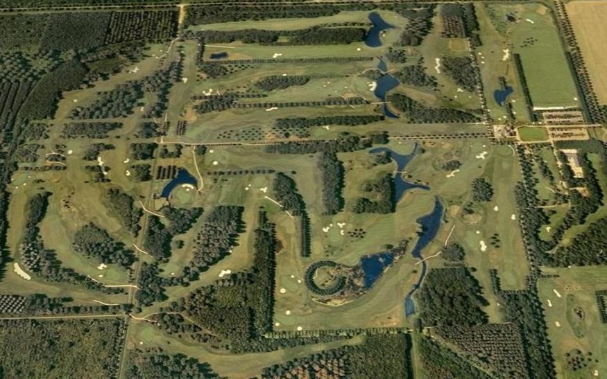 5 21 Zeewolde Cup voor alle niveaus • Golf.nl Golfclub Zeewolde