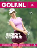 Cover Golf.nl Weekly 5-2017