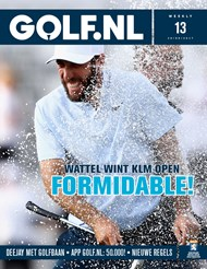 Cover GOLF.NL Weekly 13-2017